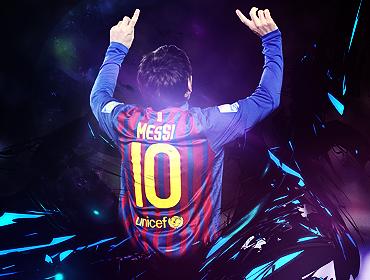 Voltando ao Designer ? Messi___the_legend_by_luukinhasouza-d5w4ci8