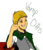 Vampire Otto by Seliex