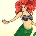 Mermaid by RHearons