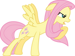 Nopony messes with Fluttershy
