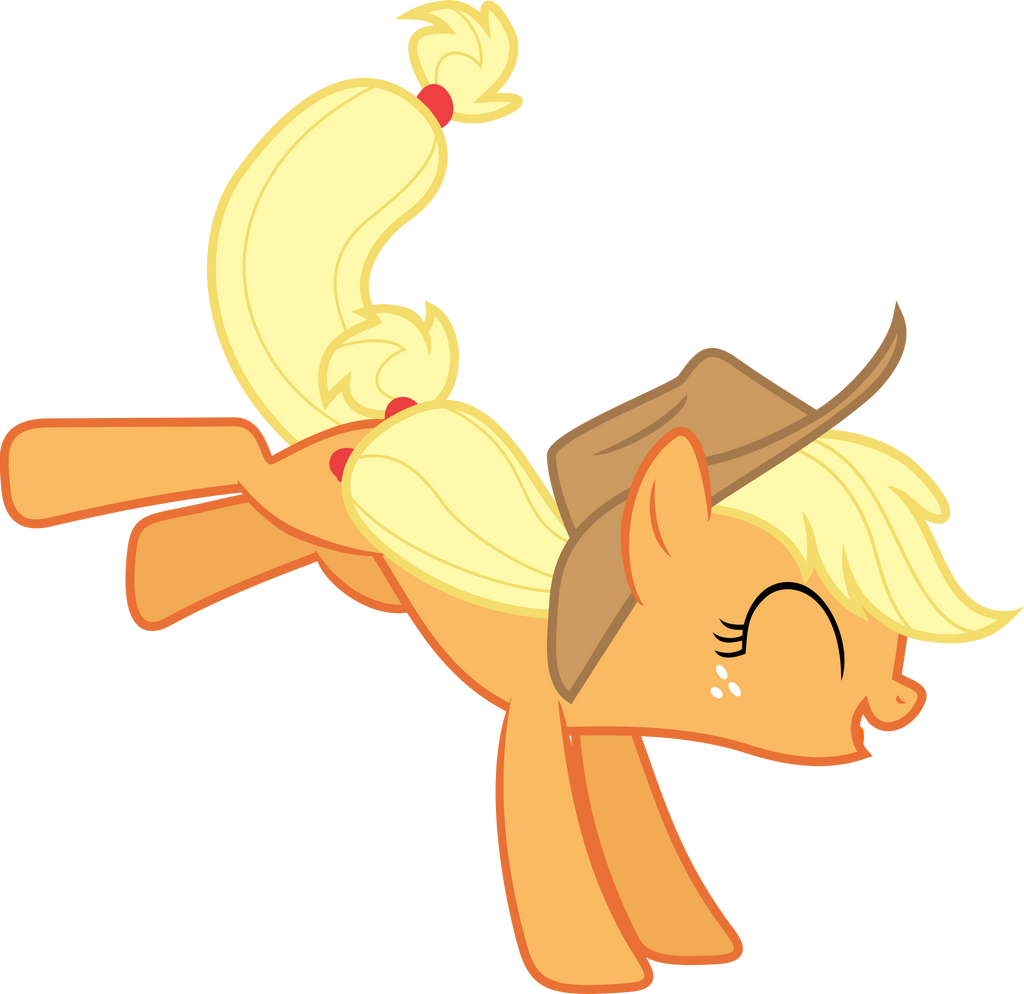 Yeee Haw! by GameMasterLuna