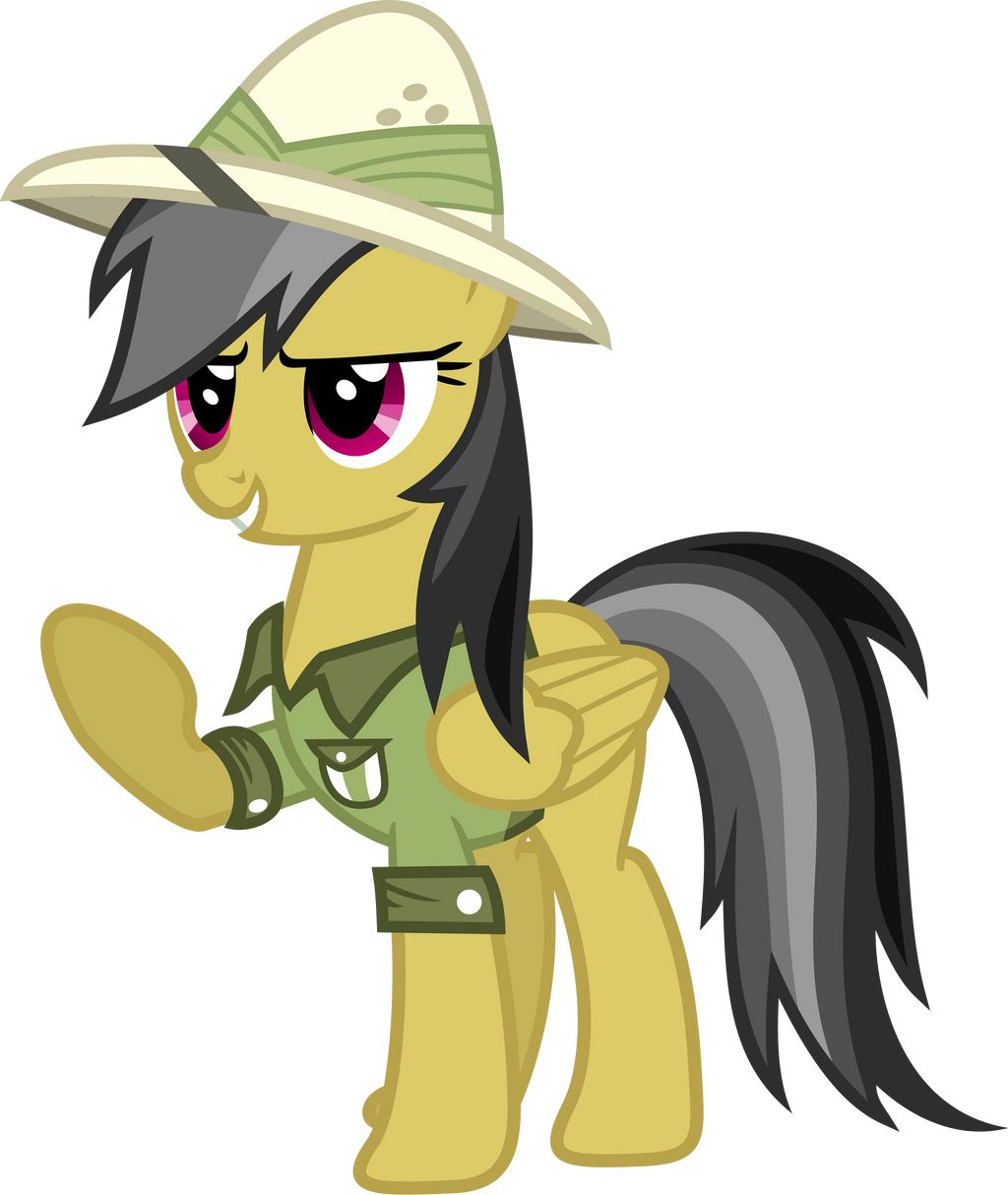 My little pony coloring pages daring do : The gallery for gt my little pony coloring pages rainbow