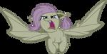 Flutterbat by GameMasterLuna
