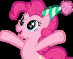 Starry Pinkie Pie