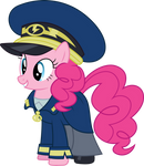General Pinkie