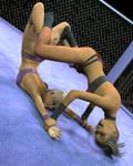 Fight! - Josie Vs Izzy - 4