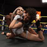 Fight! - Monika's Open Challenge - 65