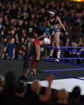 fight! - Kennedey vs Delaney - 69