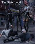 fight! - The Sisterhood
