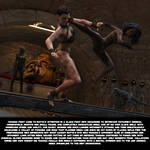 Slave Wars - Tanakia - 1 by CrazyStupot