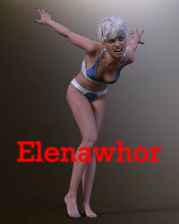 Fight! - Know your Fighters!!! - Elenawhor