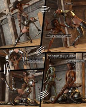 Empire Wars - Tatiana's revolt - 3