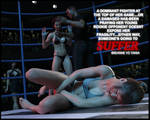 SUFFER!! - Breanne Vs Tania by CrazyStupot