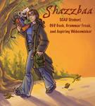 Shazz ID v3.0