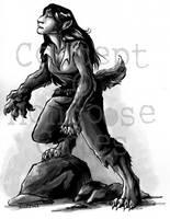 RuneQuest: Lycant