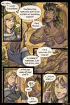 Runewriters Page 1