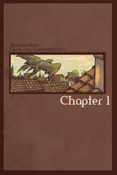 Runewriters: Chapter 1 by Shazzbaa