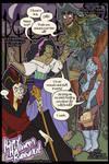 Runewriters Filler - HAPPY HALLOWEEN 2013! PART 2!