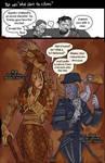 Runewriters Filler - HAPPY HALLOWEEN 2013! PART 3!