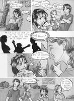 PAGE 1-Rocky Joins the Team by Shazzbaa
