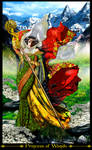 Princess of Wands-REVISED