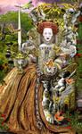 Queen of Swords Revised