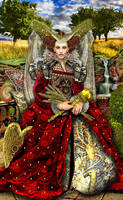 The Empress by Elric2012