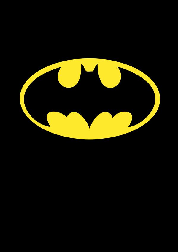 Batman poster by xDroid
