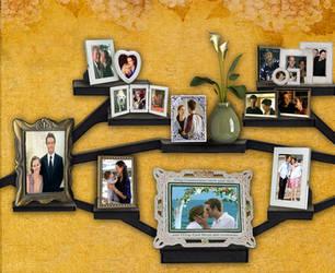 Alias- Family Photos by karmievarya