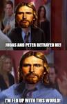 Jesus Wiseau