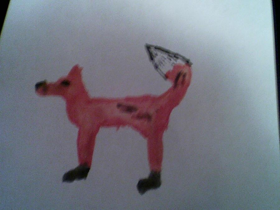 Fox by deathonice123