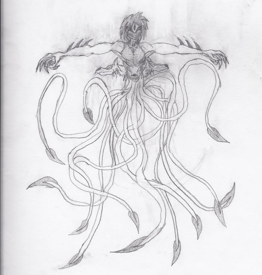 scylla monster drawing wwwpixsharkcom images
