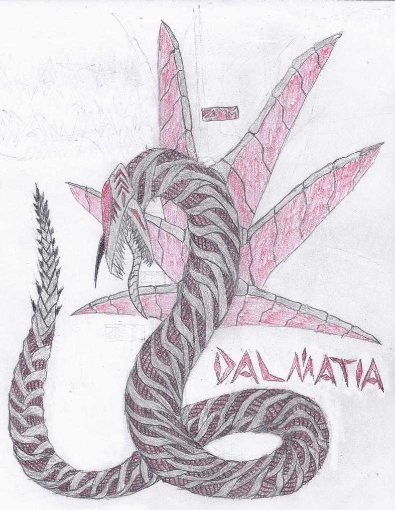 Pyrus Dalmatia by Sigfriedofgaea