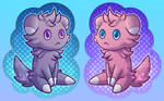 Espurr by Agent-Cheshire