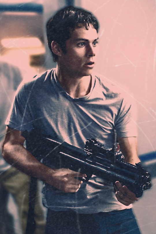 Thomas Scorch Trials