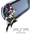 Battle Armor PSP