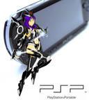 Battle Armor PSP