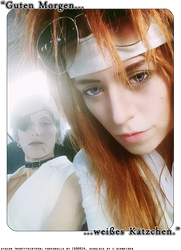 Weiss Kreuz | Guten Morgen