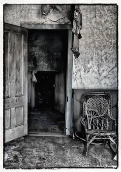 Bodie room