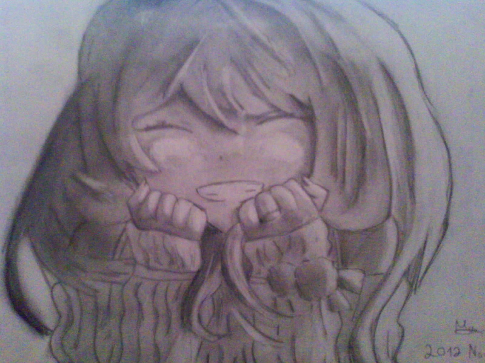A legjobb amit valaha rajzoltam:) by LadyKiller122