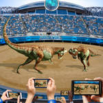 Pachycephalosaurus of Jurassic World
