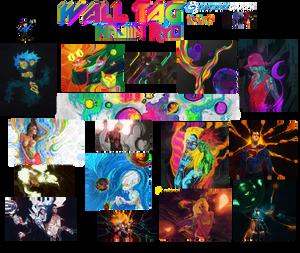 Wall Tag Z