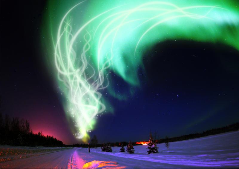 Aurora by symbolsofsimplicity