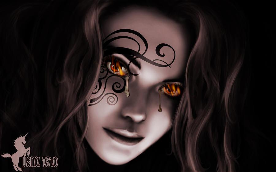 fantasygirl by balckvenous on deviantart