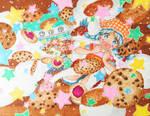 Cookies by Suzu-SUZUNOMIYA