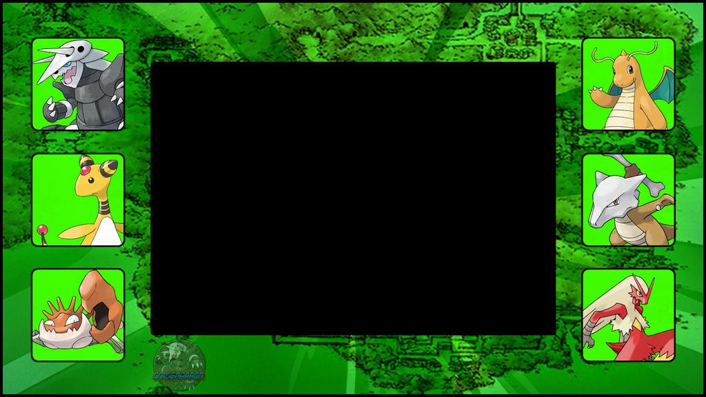 leaf green randomizer