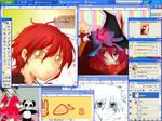 My other desktop +_+