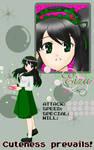 My pixel id by satsuki