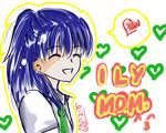 ILY MOM