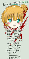Eizu Likes Sai